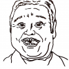 11月4日が誕生日の有名人:西田敏行の持って生まれた運勢は?