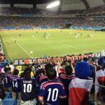 宿曜で見る 「サッカー日本代表」勝敗の要因!